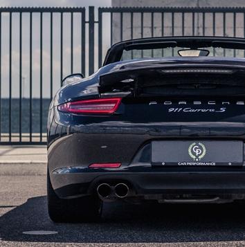 Sæsonleasing? - Se biler til Sæsonleasing hos Car Performance